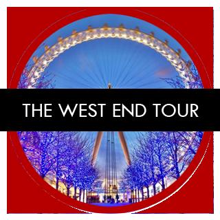 London Gay Tours – West End London Cycling tour