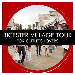 London Gay Tours – Bicester Village Tour