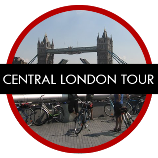 London Gay Tours – Cycling Central London Tour