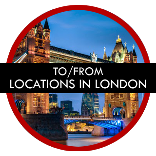 London Gay Tours – London location transfer