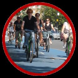 London's Cycle Superhighways