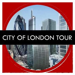 London Gay Tours – City of London Tour