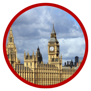 House of Parliament & Big Ben