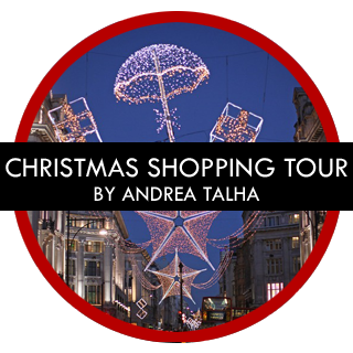 London Gay Tours – Christmas Shopping Tour