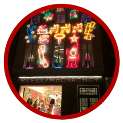 Stella McCartney's - Mayfair