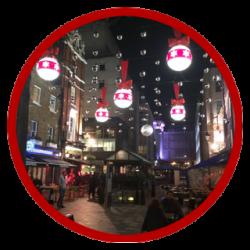 Carnaby Street - Soho