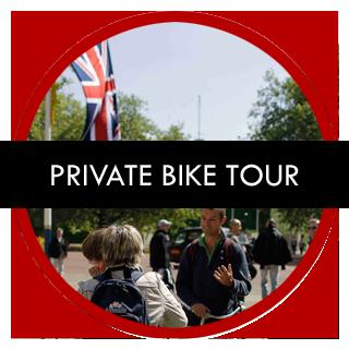 London Gay Tours – Private London Cycling tour