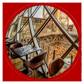 Altitude 58 Restaurant