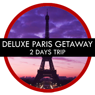 London Gay Tours – Deluxe Paris Getaway