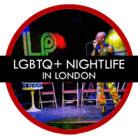 EXPLORE THE LGBTQ NIGHTLIFE OF LONDON WALKING TOUR